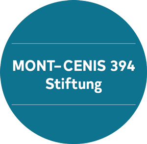 MONT–CENIS 394 Stiftung